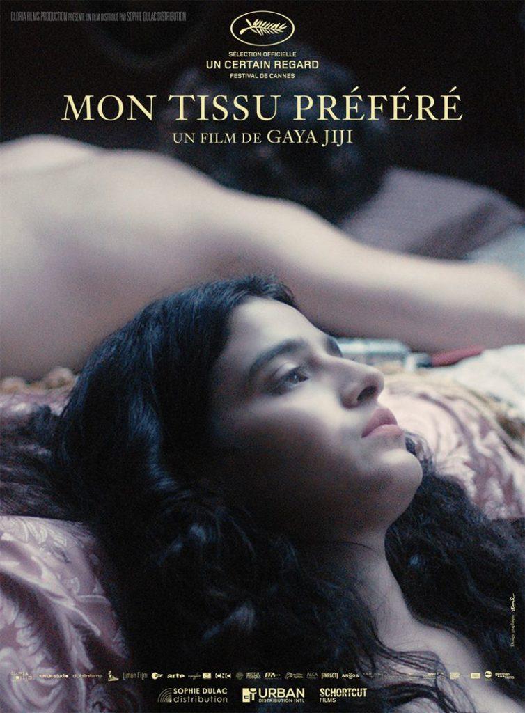 Movie Mon Tissu Préféré