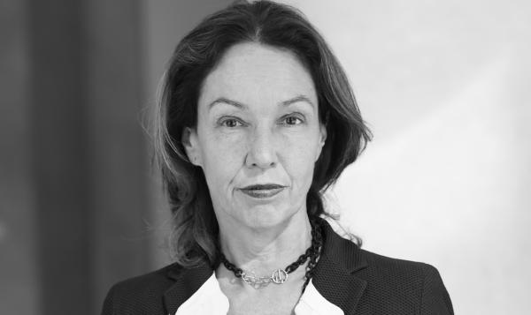 Isabelle Fourmentin Directrice Générale JCDecaux Airport Paris