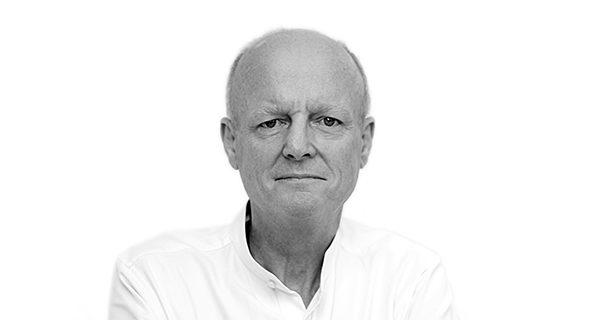 Martin Moodie Fondateur du Moodie Davitt Report