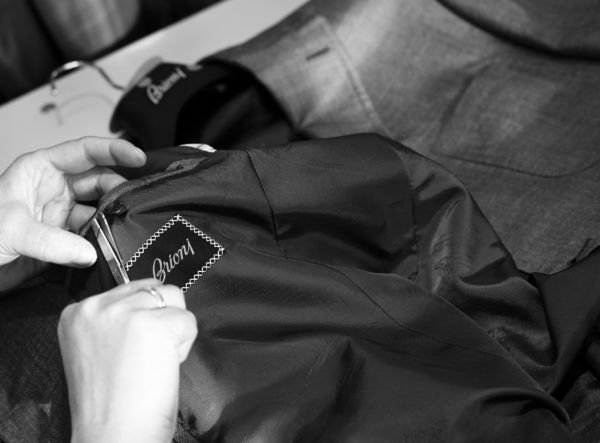 Brioni: A Tailoring Tradition With Deep Roots