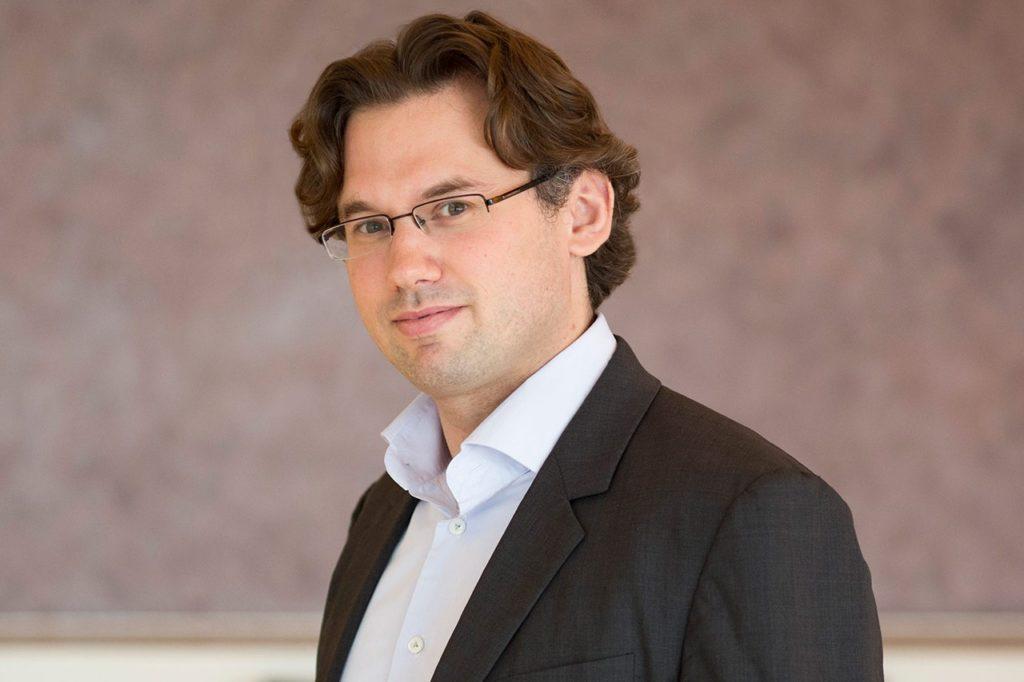 Daniel Zipser Senior Partner McKinsey